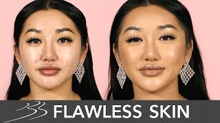 How To Make Foundation Last All Day with Thuy Le | Beauty Bay