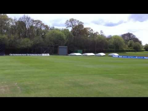 Uddingston Cricket Club