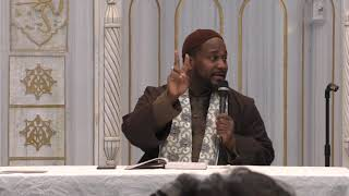 Shaykh Mendes - The 40 Hadiths of Imam an-Nawawi: Hadith 2 - Part 3