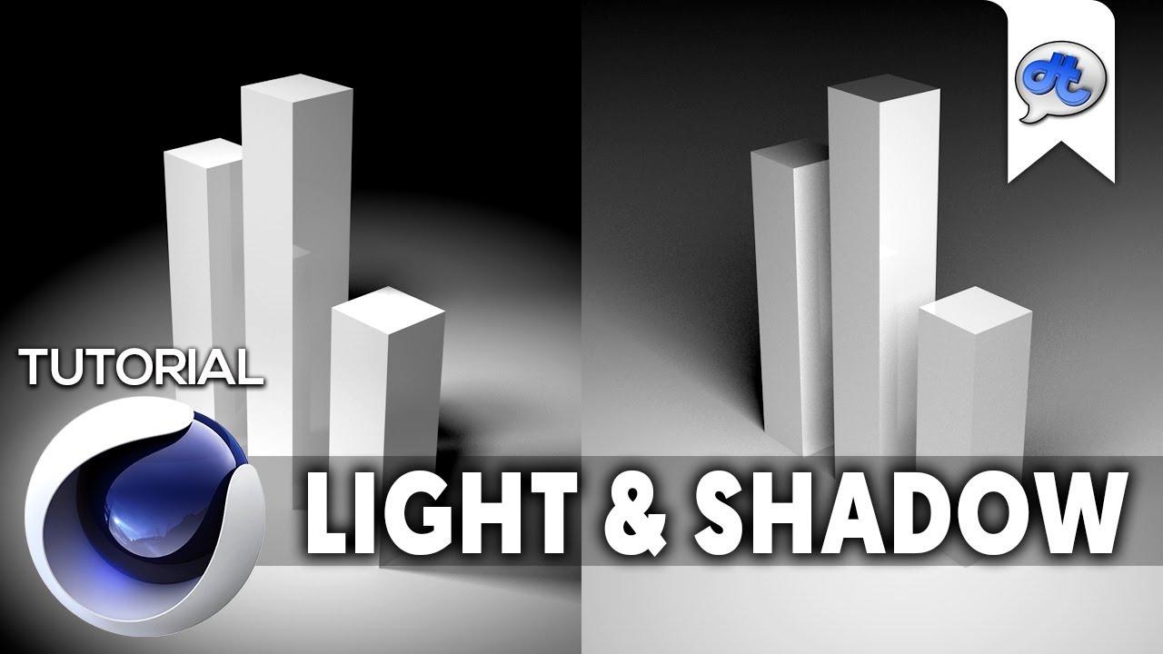 4d Shadow: TUTORIAL #2 : LIGHT & SHADOW (Bahasa Indonesia
