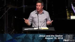 8-19-2018 Sermon Clip