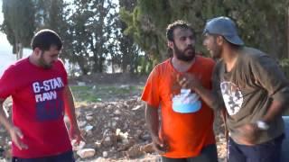 كرفان - صد رد 2014 - النصبه