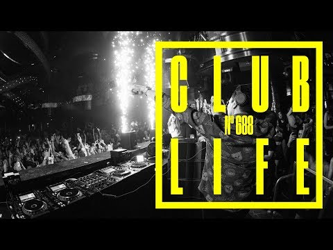 CLUBLIFE by Tiësto Podcast 688