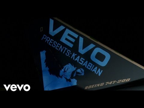 Kasabian - Vlad The Impaler VEVO Presents: Kasabian -  from Leicester