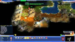 Civilization 4 - Caveman 2 Cosmos 12k - Part 1