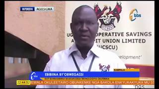 3rd Annual SACCO Conference live on BBS TV