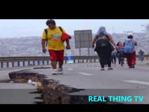 6 2 magnitude quake shakes north western Argentina