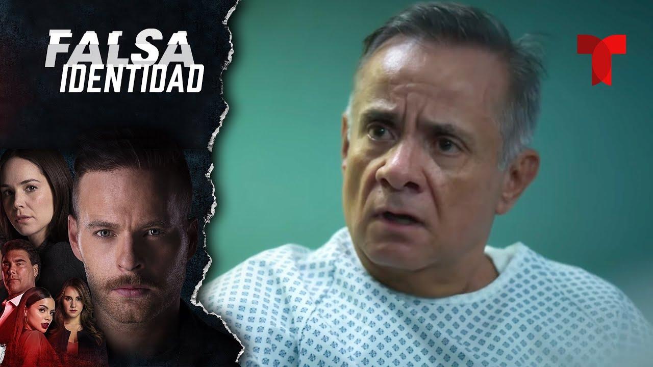 Falsa Identidad 2 | Capítulo 43 | Telemundo Novelas