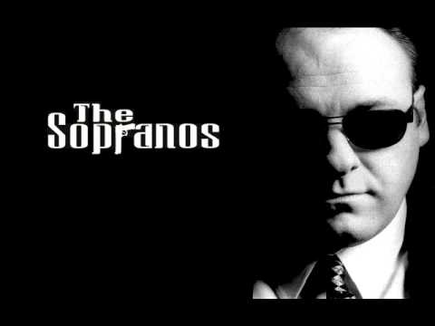 Sopranos Blue Comet Episode Music