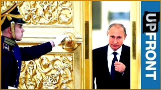 🇷🇺 Russia elections: President Putin for life? | UpFront