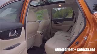 Nissan X-trail Dci 177 cv Xtronic 4x4i
