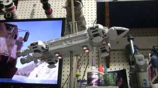 Space 1999 Eagle 1 Model With Lighting & Sound FX