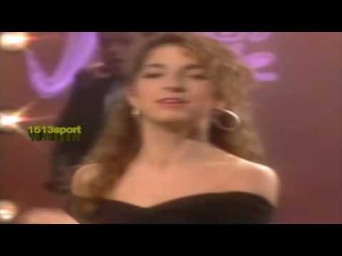Gloria Estefan & Miami Sound Machine   Rhythm Is Gonna Get You hd