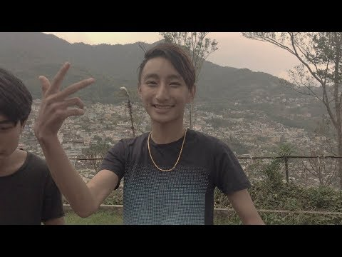 Life in Kohima Nagaland (The Lost Vlogs)