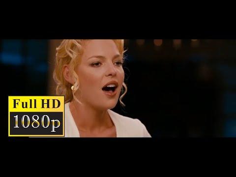 Голая правда (2009) - Эпизод в ресторане с трусиками