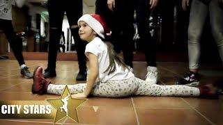 Christmas 2018 - Hip Hop Dance (City Stars) - Part 2