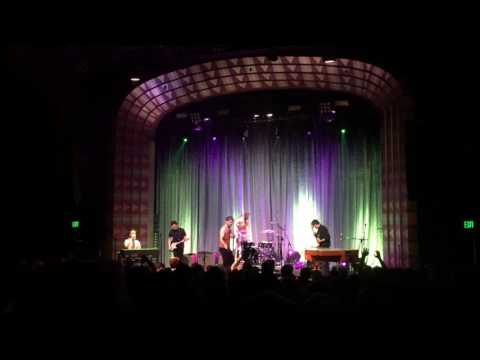 Vulfpeck - Live at The Regent Theater 6/3/2017