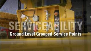 Cat® 793F Off-Highway Truck | Features and Benefits