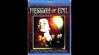 Мессия зла / Messiah of Evil - триллер фильм ужасов