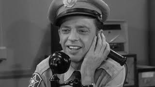 The Andy Griffith Show: Andy's Getting Married? thumbnail