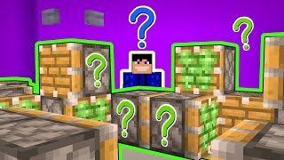 CZY TO JEST ZBYT SKOMPLIKOWANE...? |  Minecraftowe Ucieczki [#24]