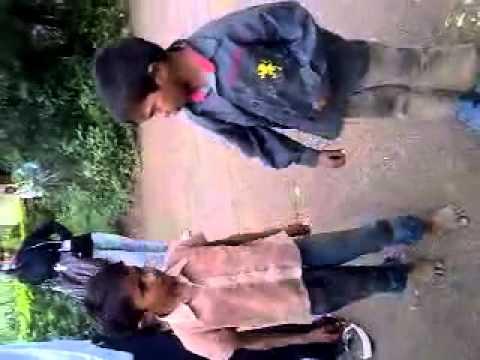 The Roadside slum talent