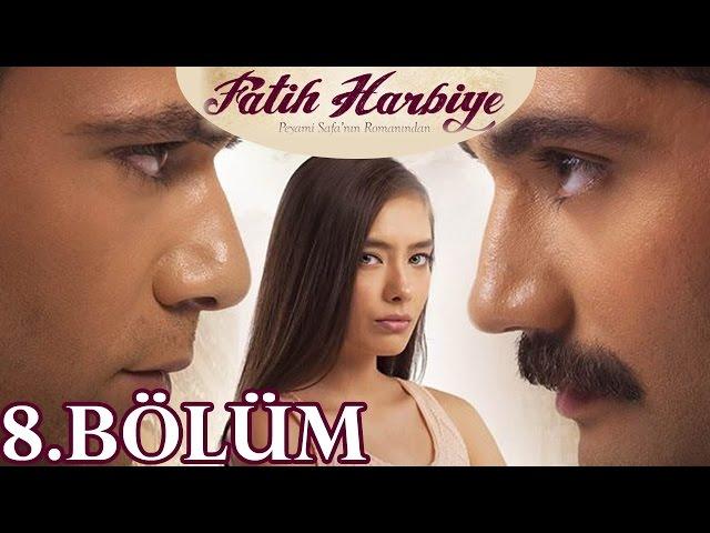Fatih Harbiye > Episode 8