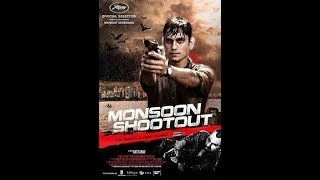 Pal Kaisa Pal Lirik & arti | Movie Monsoon Shootout / Arijit Singh