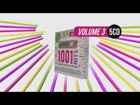 Ultratop 1001 Hits CD Vol3
