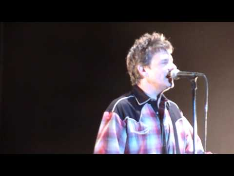 The Replacements - Androgynous - Riot Fest Denver 2013
