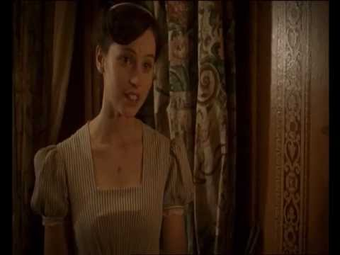 NORTHANGER ABBEY (2007) Part 1/10 poster