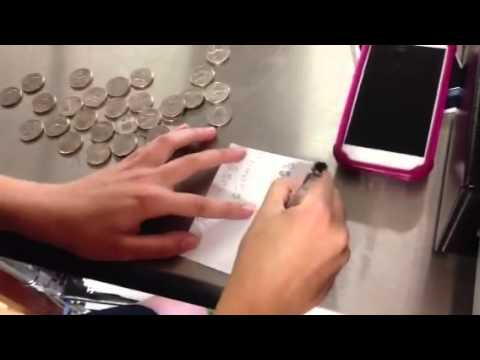 How to Count Your Cash Drawer