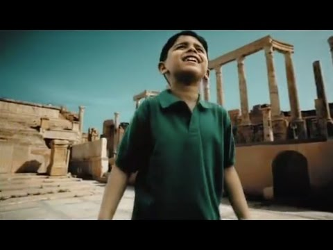 Real Libya Dream 2015 ليبيا