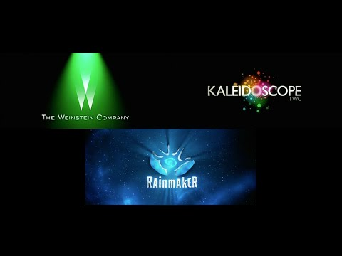 The Weinstein Company/Kaleidoscope/Rainmaker