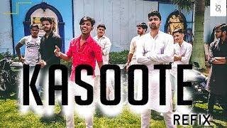 Gulzaar Chhaniwala KASOOTE (Refix) | New Haryanvi Songs Haryanavi 2019| Latest Haryanvi Songs