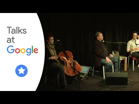 WNYC's Radiolab + Zoë Keating | Musicians at Google