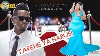 Wemasepetu Atangaza rasmi Tarehe ya Harusi yake na Diamond platnumz😍