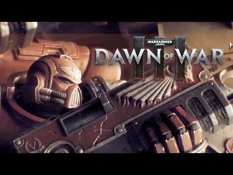 Dawn of War 3 - Campaign Episode 1