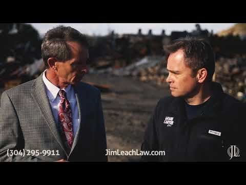 Jim Leach, LC - Serious Injury Commercial 01