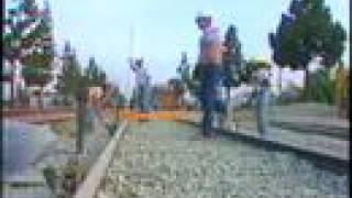 """(1988) """"LACTC Rail News Update 5-88"""" - LACTC"""