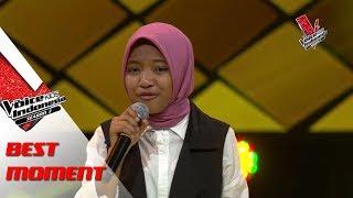 Video Sharla & Rafa & Raisa | The Blind Auditions | The Voice Kids Indonesia Season 2 GTV 2017 download MP3, 3GP, MP4, WEBM, AVI, FLV September 2018