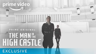 The Man in the High Castle Season 2 - Exclusive: Inside The Visual Effects | Prime Video