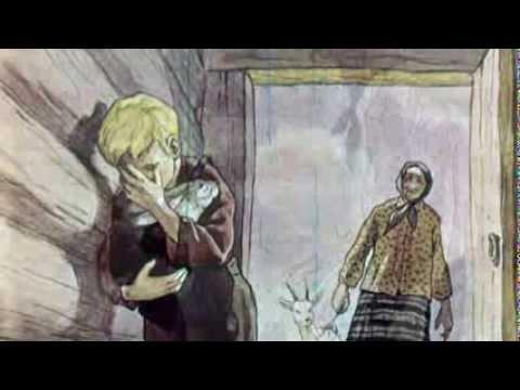 К.Г. Паустовский  «Заячьи лапы»