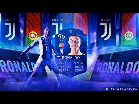 🔴 FIFA 19 ITA | 12.000 FIFA POINTS!!! MEGA SPACCHETTAMENTO!!!
