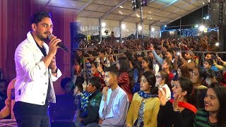 Tich Batna di jodi LIVE at Himachal | Sunder Nagar | Kulwinder Billa