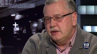 Анатолий Гриценко. 'ГОРДОН' (2018)