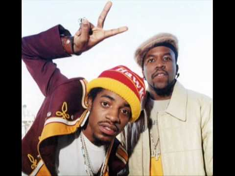 Outkast Throw ya hands in the Air