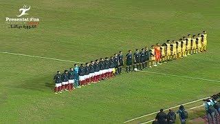 مباراة الأهلي vs الإنتاج الحربي | 2 - 1 الجولة الـ 26 الدوري المصري 2017 - 2018