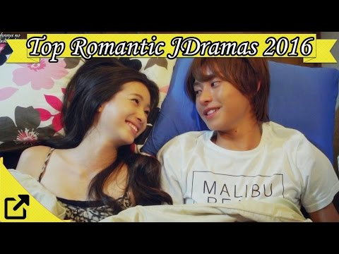 Top Romantic Japanese Dramas 2016 (All The Time)