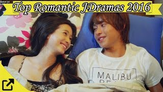 Video Top Romantic Japanese Dramas 2016 (All The Time) download MP3, 3GP, MP4, WEBM, AVI, FLV Mei 2018